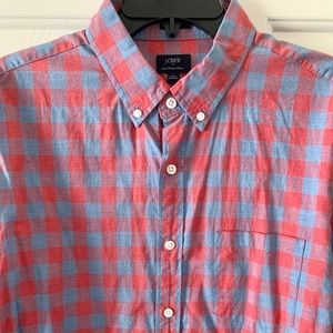 Men's J. Crew Casual Shirt